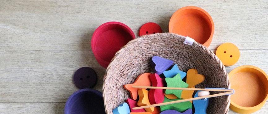 Montessori doma