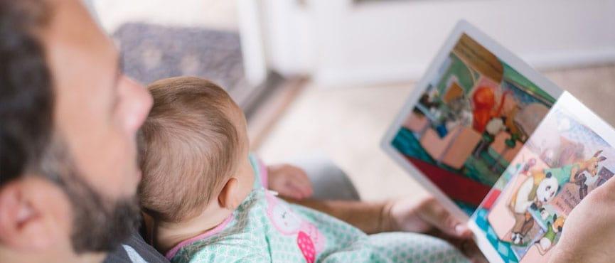 Sproščeno starševstvo ni enostavno starševstvo