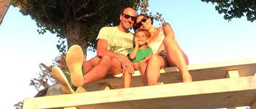 Montessori v slovenskih družinah – intervju s Petro Kolarič