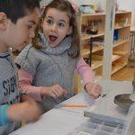 Prednosti pedagogike montessori