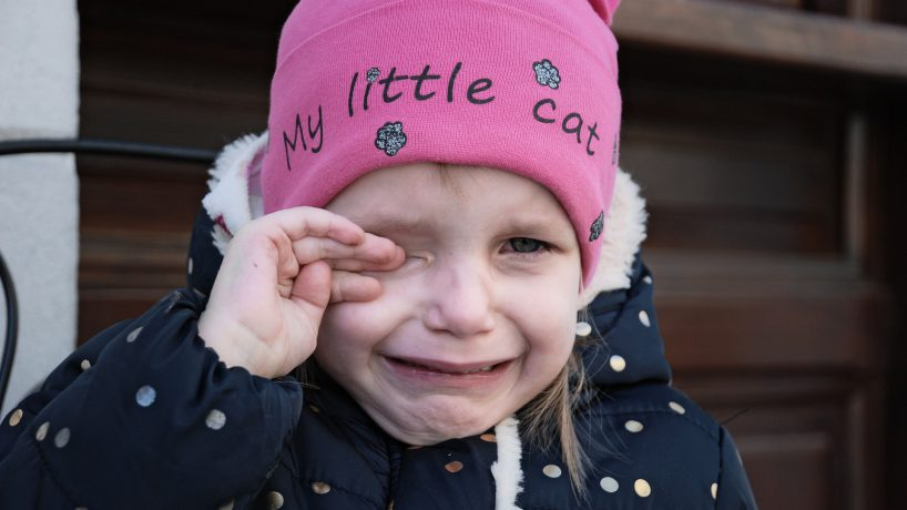 Mit #3 o pristopu montessori – pristop montessori je hladen do otrok